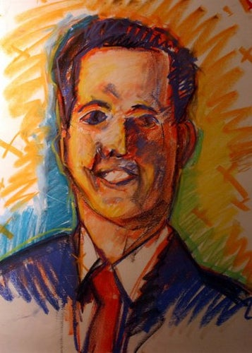Illustration for article titled Bill Simmons, Establishment