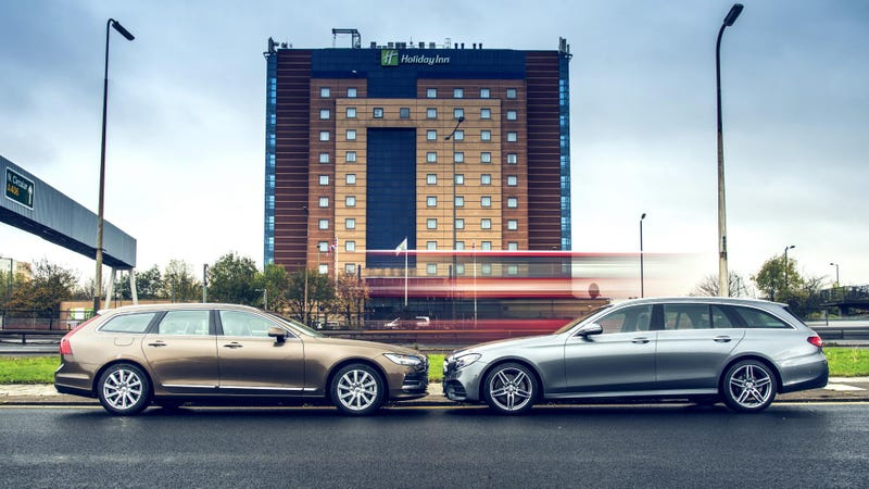 Illustration for article titled Two of the very best wagons on sale today
