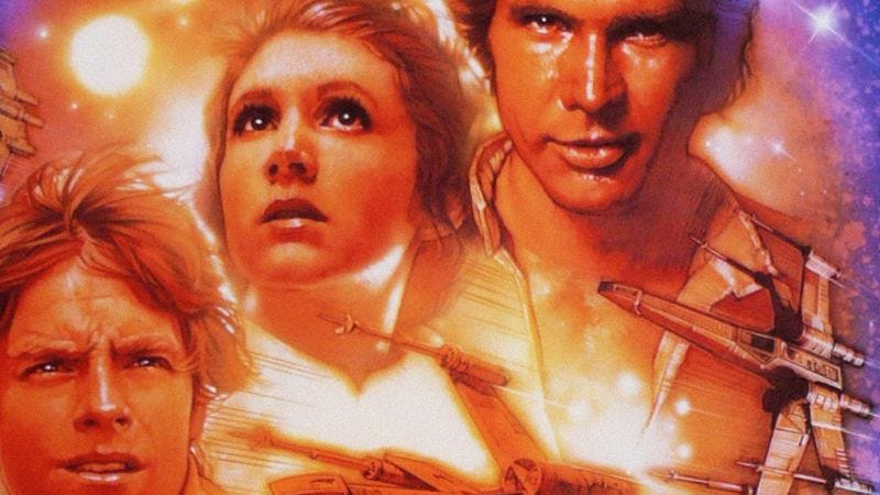 Your guide to the Star Wars Expanded Universe