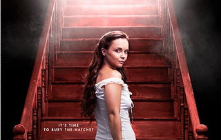 Illustration for article titled Christina Ricci Is Going to Be Awesome in Lifetime's Lizzie Borden Biopic