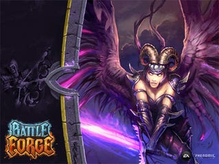 Illustration for article titled BattleForge Beta Welcomes All Comers