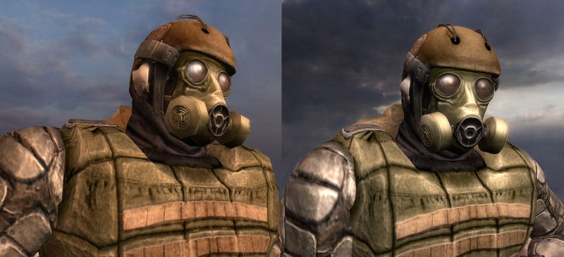 Illustration for article titled DirectX 10.1 vs. DirectX 11: Can You See the Difference?