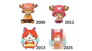 Illustration for article titled Predicting Anime Characters' Future Appearance Is Easy