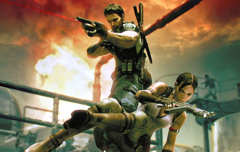 Illustration for article titled Resident Evil Ships Four Million Copies