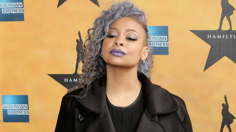 Illustration for article titled Raven-Symoné Apologizes; Dad Confirms That 'She Says Some Dumb Shit'
