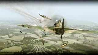 Illustration for article titled IL-2 Sturmovik: Birds of Prey Coming To Consoles