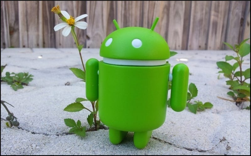 Illustration for article titled ANDROID MALWARE ROUNDUP: MAY 2014