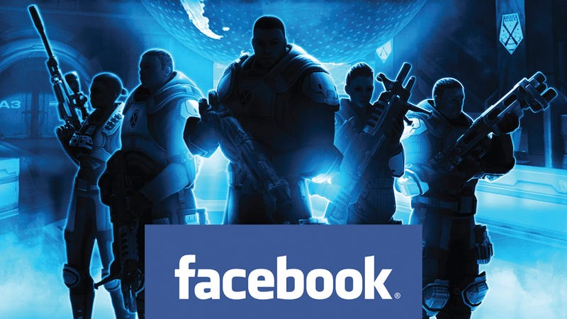 Illustration for article titled Now You Can Recruit Your Facebook Friends To Fight (And Die) For You In XCOM