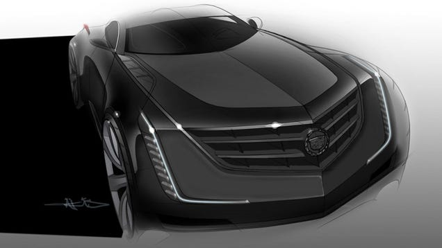 the cadillac ct6 will weigh less than the cts get twin turbo v6. Black Bedroom Furniture Sets. Home Design Ideas