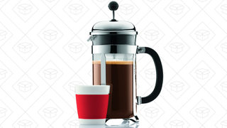 Bodum Chambord 51 oz. | $27 | Amazon