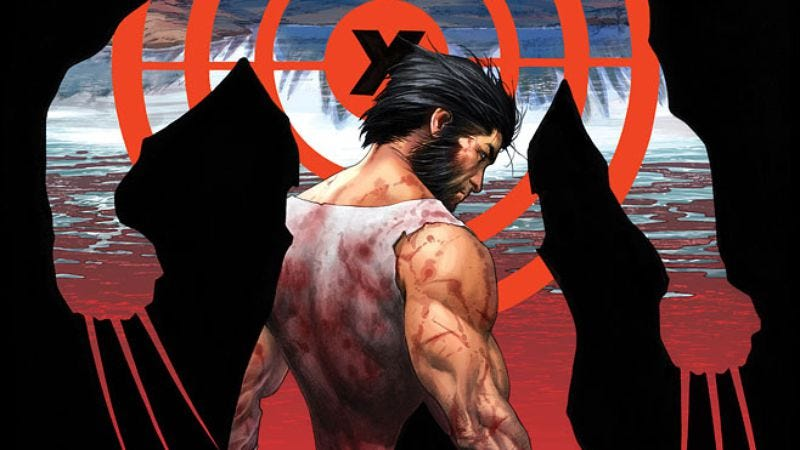 Illustration for article titled Marvel to kill off Wolverine