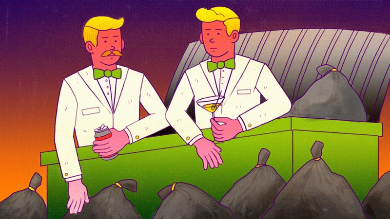 Illustration for article titled How To Plan A Work Party Your Employees Won't Hate