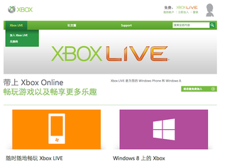 Illustration for article titled Xbox Live, Live In China...Sort Of