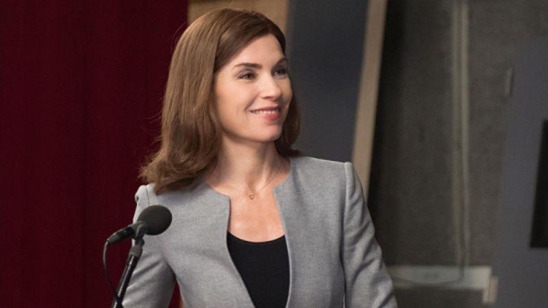 Julianna Margulies (CBS)