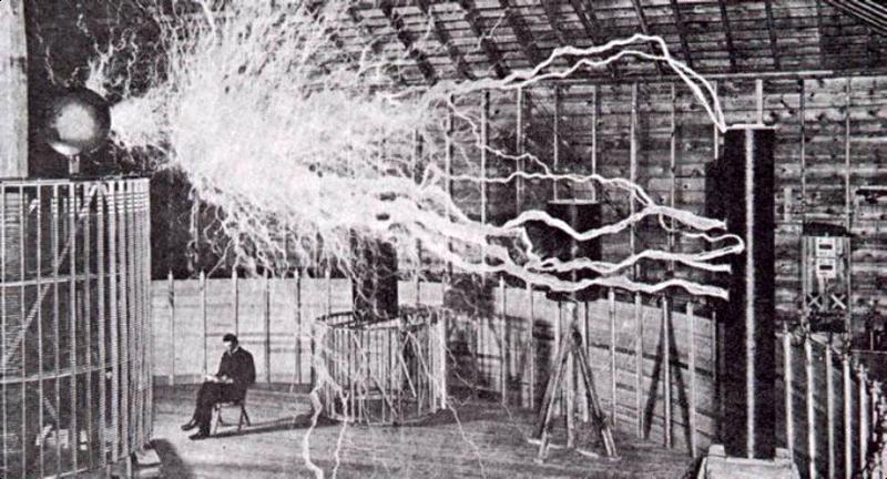 Illustration for article titled Las asombrosas predicciones de Nikola Tesla para el Siglo XXI