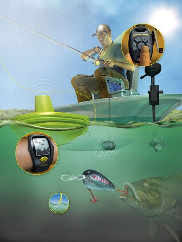 Illustration for article titled Fishing Gadgets: Unleashing Your Hidden Quint