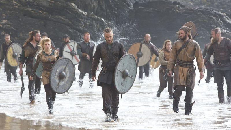 "Illustration for article titled Vikings: ""Dispossessed"""