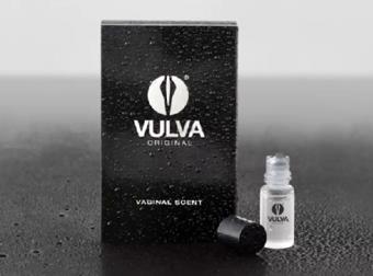 Vagina scented