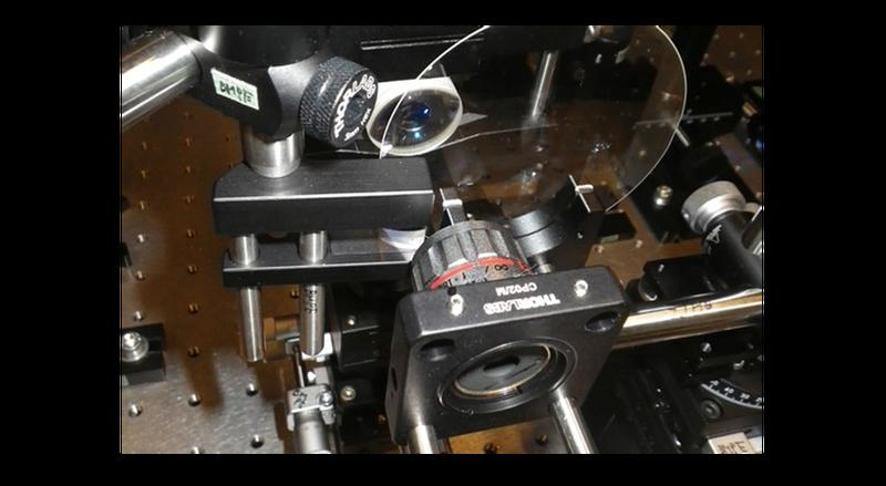Illustration for article titled La cámara más rápida del mundo: 1.000 veces más veloz que las actuales
