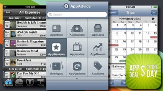 Illustration for article titled Daily App Deals: AppAdvice Helps You Find the Best iOS Apps for Free