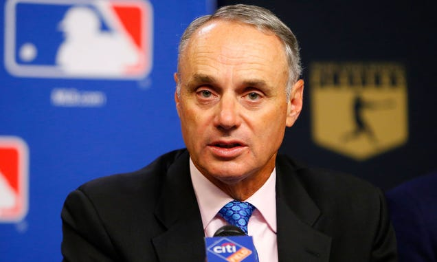 MLB Argues That Minor Leaguers Are Creatives, Like Artists And …