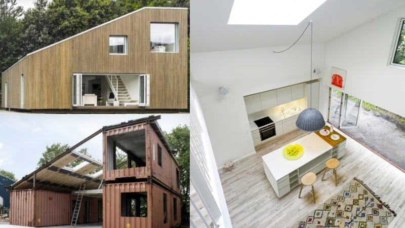 Amazing Cheap Awesome Shipping Container With Container Haus China