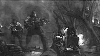 "Illustration for article titled Best Worst New Setting: ""Call of Duty 4 Meets Universal Classic Monsters"""