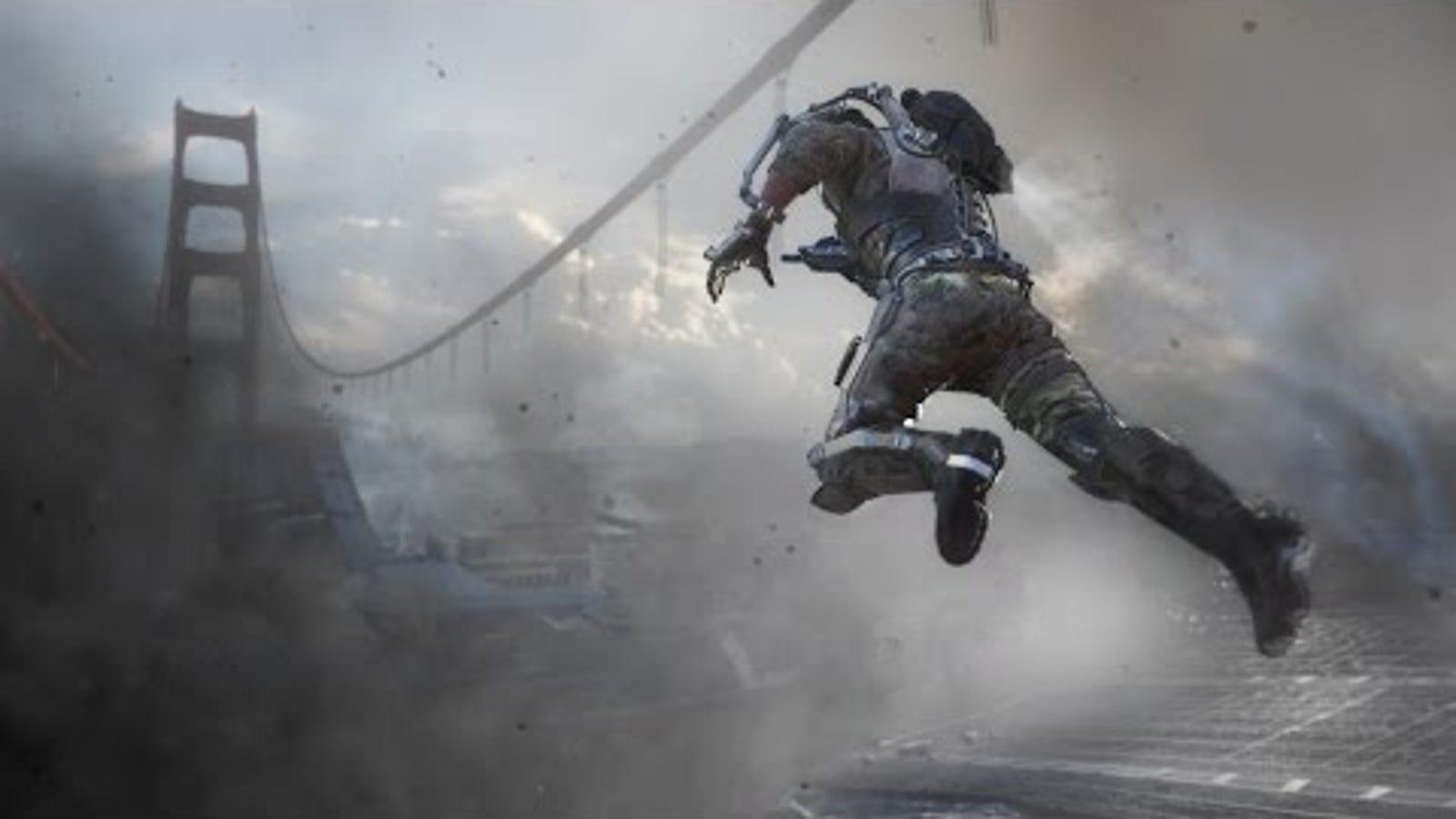 Call of Duty: Modern Warfare te dejará sin aliento en este nuevo vídeo