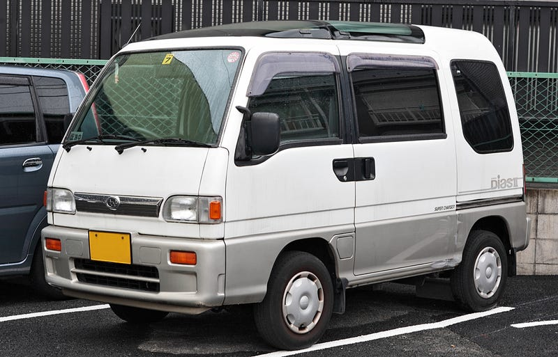 Kei Cars For Sale Us