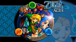 Illustration for article titled Zelda: Oracle of Seasons And Ages Are Coming To 3DS Virtual Console Outside Of Japan... Eventually