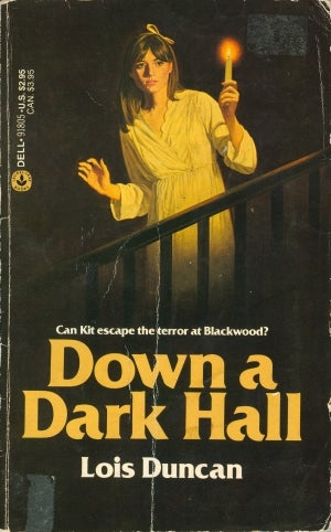 Illustration for article titled Down A Dark Hall: Getting The Spirit In The Dark