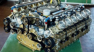 Coloni Subaru, Subaru's failed attempt at F1