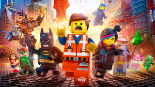 Illustration for article titled Lego is now the biggest Toymaker on the Planet