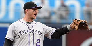 Illustration for article titled Report: Troy Tulowitzki Had No Idea He Was Being Traded