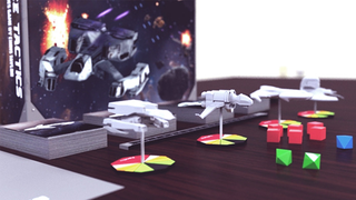 Illustration for article titled Crowdfund An Official Freespace Board Game, Coding For Kids And More!