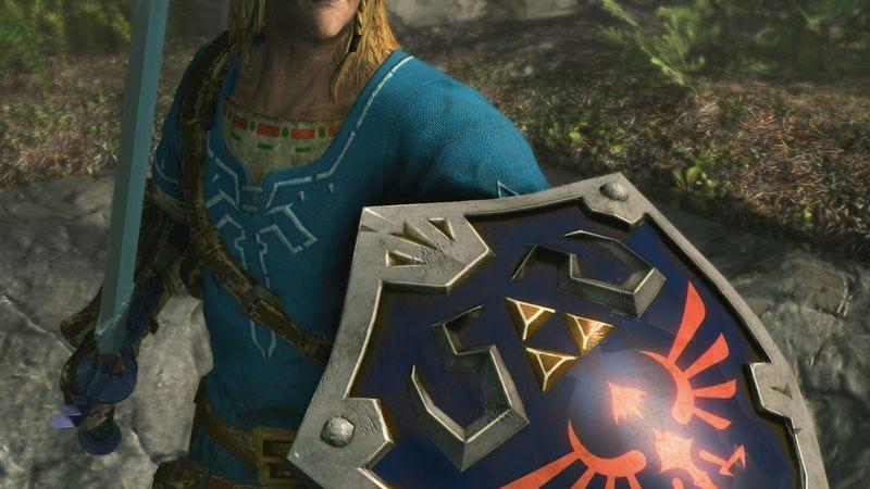 Screenshot: The Elder Scrolls V: Skyrim for Switch/Bethesda Softworks