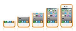 Illustration for article titled Apple's Ending the Free iPhone 4 Case Program September 30