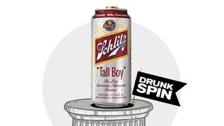 Illustration for article titled Schlitz Is America's Best Cheap Beer