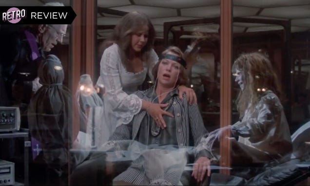 The Exorcist II Is a Masterclass in All the Ways a Horror Sequel Can Fly Off the Rails