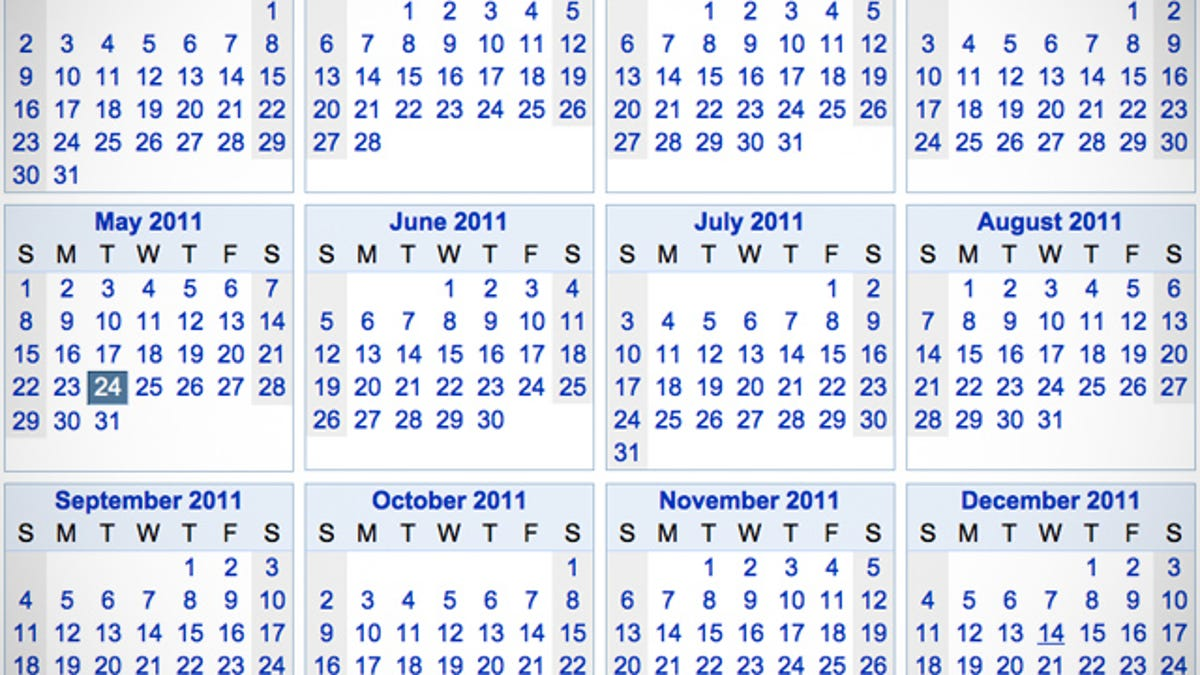 Calendar Labs May : Great experimental features to enable in google calendar s labs