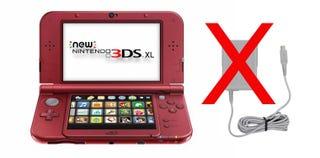 La política de Nintendo con el nuevo cargador es una pésima idea
