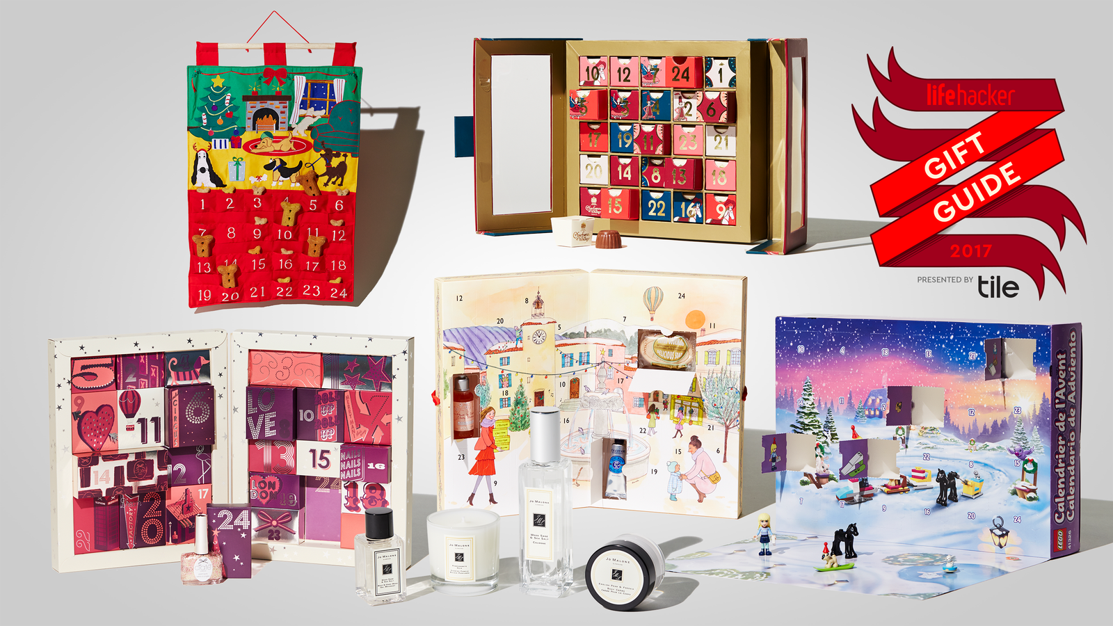 Gifts For The Person Who Loves An Advent Calendar Countdown