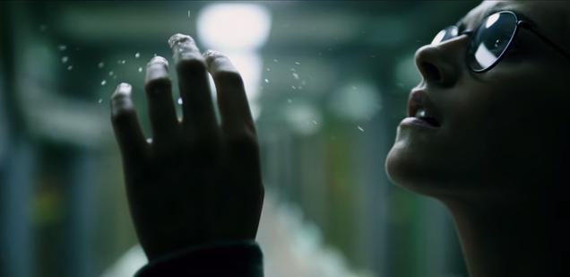 Kristin Stewart navigates the deep sea horrors of Underwater in spooky new trailer