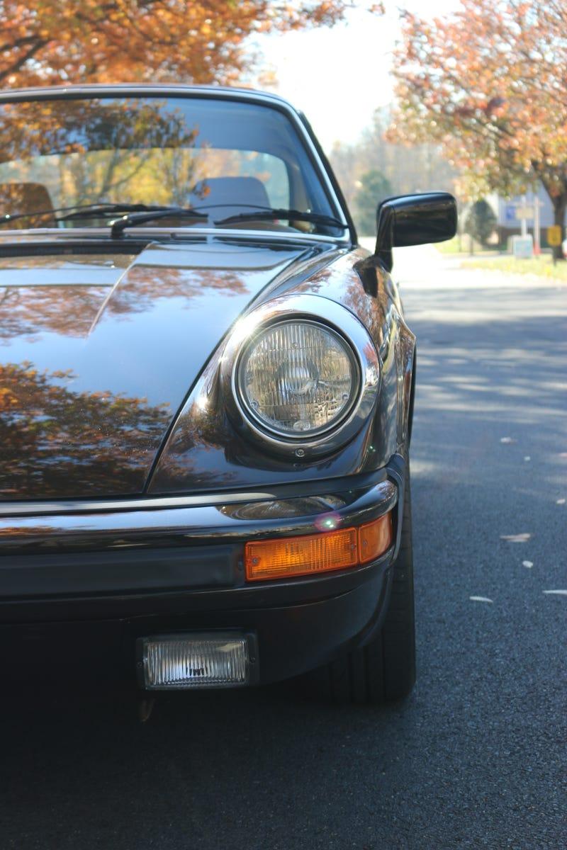 Illustration for article titled Porsche