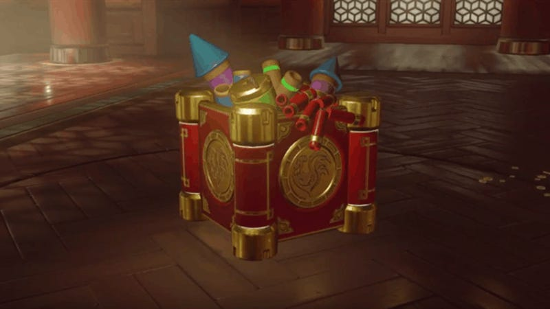 photo image Why Opening Loot Boxes Feels Like Christmas, According To Game Devs