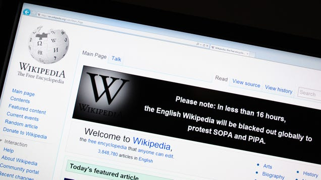 A Teen Threw Scots Wiki Into Chaos and It Highlights a Massive Problem With Wikipedia