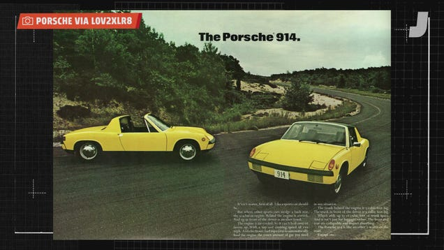 Was The Porsche 924 A Success?