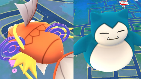 pokemon go chansey spawn