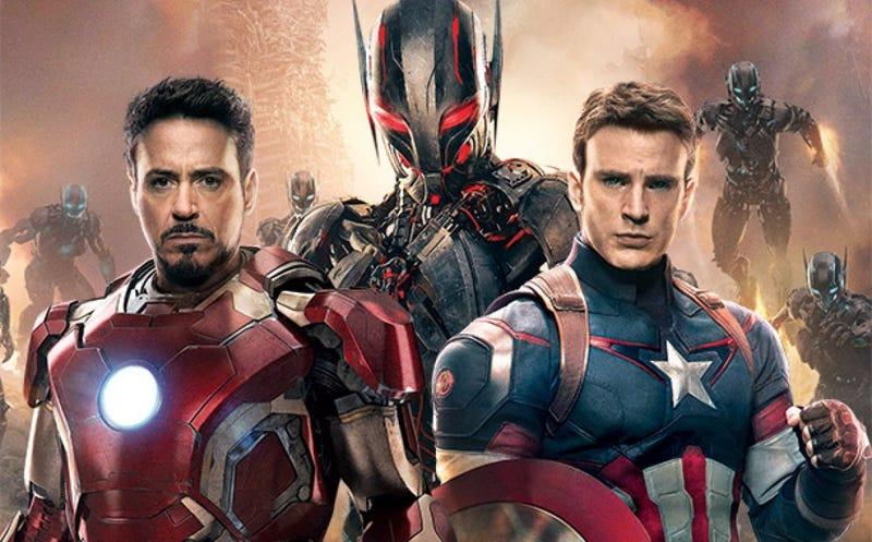 Illustration for article titled Marvel Subpoenas Google Over the Avengers: Age of Ultron Trailer Leak