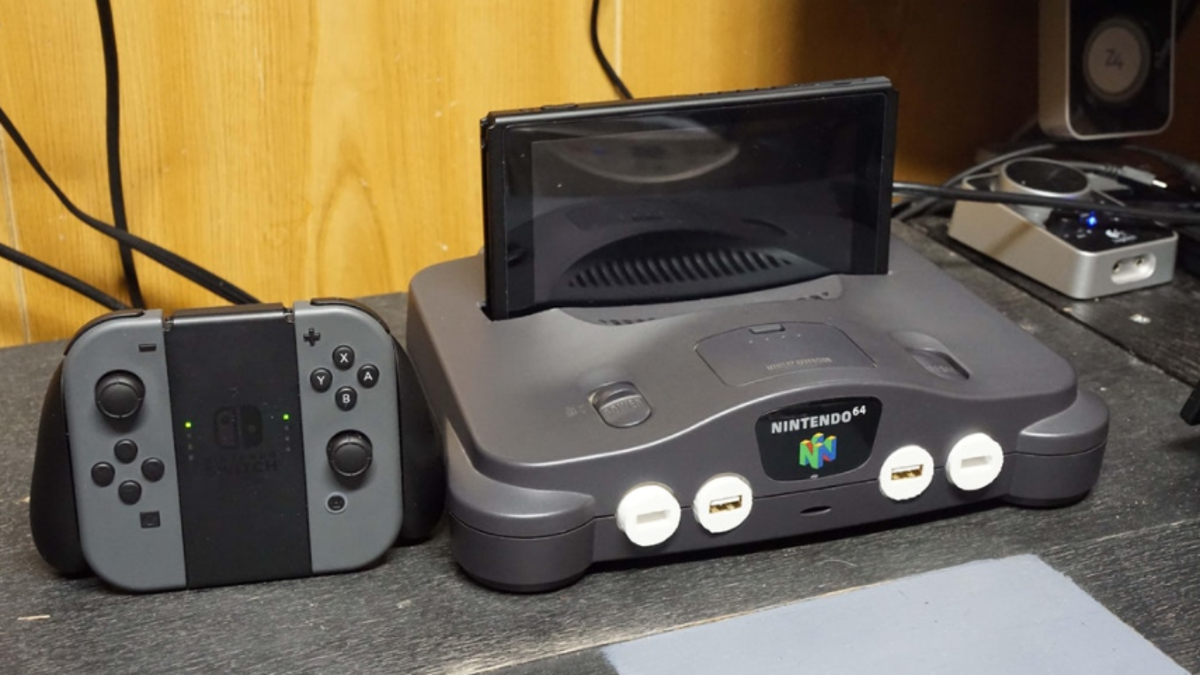 What To Do With Your Old Video Game Consoles